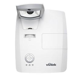 ინტერატიული პროექტორი VIVITEK DH759USTi Ultra Short Throw Interactive Projector + 2 სტილუსი