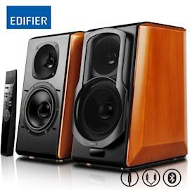 დინამიკი Edifier S2000 Pro Active 2.0 Monitor Speakers 124 W Bluetooth Optical Coaxial 3.5mm AUX