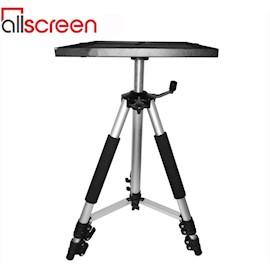 პროექტორის მაგიდა ALLSCREEN Projector Table Tripod CET-550 550მმ-1380მმ