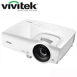 პროექტორი Vivitek DW265 DLP Projector WXGA (1280 x 800) 3500 ANSI Lumens 15,000:1 contrast 2 X HDMI High Brightness