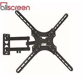 """ტელევიზორის საკიდი მოძრავი Allscreen Universal LCD LED TV Bracket  26""""-55""""  ინჩი CTMC37"""