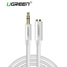 აუდიო კაბელი Ugreen AV118 Jack 3.5Mm Audio Extension Cable Male To Female Aux Cable 5M Headphone Extension