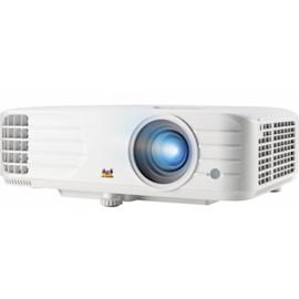 პროექტორი  VIEWSONIC PX701HD 1920X1080, 3500 ANSI LUMENS, CR 12,000:1,  LIGHT SOURCE: LAMP; LAMP NORM: 5000H; LAMP ECO: 20000H; TR: 1.5-1.65, ZOOM: 1.1X,  NOISE