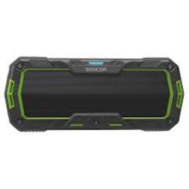 დინამიკი  SENCOR BT SPEAKER SSS 1100 GREEN