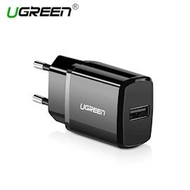 მობილურის დამტენი UGREEN 50459 USB Wall Charger One ports BLACK