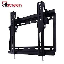 """ტელევიზორის საკიდი Allscreen Universal LCD LED TV Bracket CTMA27 TV SIZE:14""""-32"""" ინჩი"""