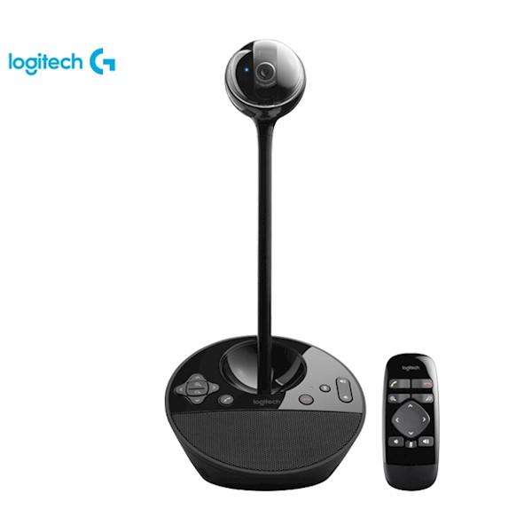 საკონფერენციო კამერა Logitech BCC950 Full HD 1080p Webcam Conference USB, black