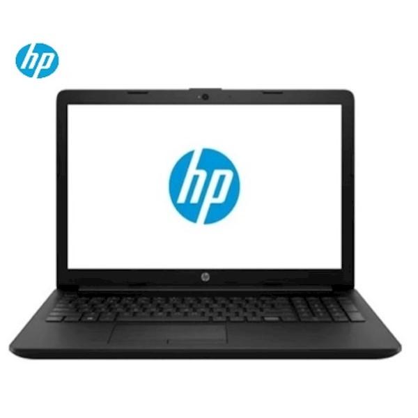 """ნოუთბუქი: HP 15 15.6"""" FHD Intel Core i7-8550U 8GB 1TB MX130 2GB No ODD Free DOS Jet Black"""