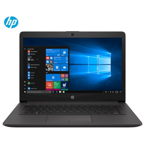 ნოუთბუქი HP 240 G7  Intel Core i5-8265U 1.6GHz (up to 3.9ghz) 8GB DDR4