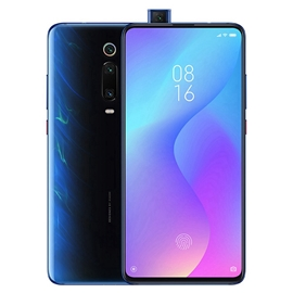 სმარტფონი XIAOMI MI 9T (GLOBAL VERSION) 6GB / 64GB DUAL SIM LTE BLUE