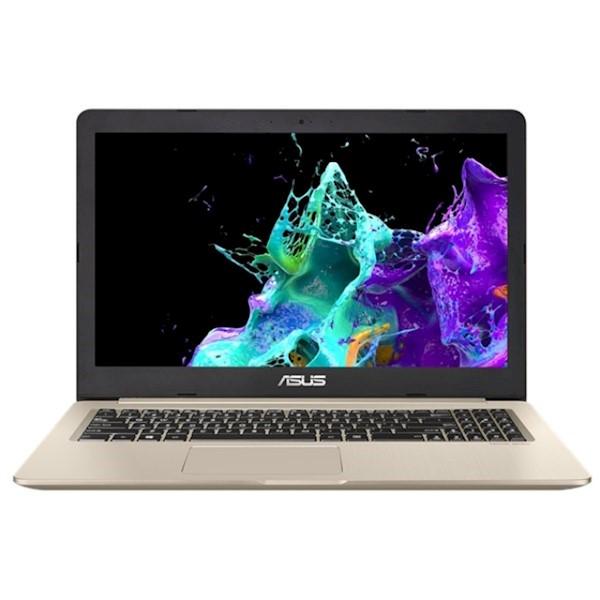 """ASUSTEK ASUS N580G  15.6""""  FHD I7 7700HQ, 8GB, 1TB+256GB SSD, GTX1050, DVD-RW, NO OS (BAG+MOUSE)"""