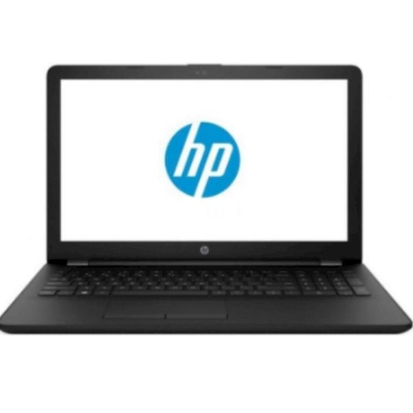 """HP COMPAQ HP  15  15.6"""" HD  I3-5005U , 4GB, 500GB, FREEDOS, NO ODD,  HD GRAPHICS, JET BLACK"""