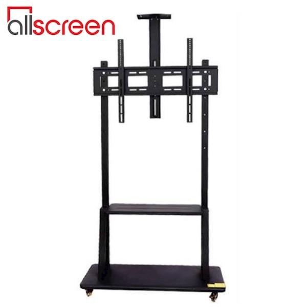 """ტელევიზორის საკიდი Allscreen Universal LCD LED TV Bracket CTMH3L TV SIZ:40""""-100""""ინჩი"""