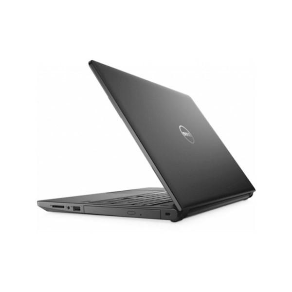 ნოუთბუქი Dell Vostro 3568 Pentium 4415U 4GB 1TB 15.6  HD Intel HD Cam & Mic DVD RW WLAN  BT Kb 4 Cell Ubuntu 3Yrw