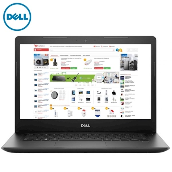 "ნოუთბუქი New DELL Latitude 5400 14.0"" WVA FHD AG 220 nits  Intel Quad Core i5-8265U 6M Cache 1.6GHz 1 x 8GB DDR4  Up to 32 GB  M.2 256GB PCIe NVMe Intel UHD 620  802.11ac Dual Band  2x2 Bluetooth 4.2Dual Point Backlit Kb 4-cell 68W ExpressCharge 90W AC Adapter Privacy Shutter Camera  MicTPM 2.0GbE LAN 3x USB 3.1 1x HDMI 1.4 uSD 4.0 Reader 1xUAJ  1x USB Type C1.52kg/Ubuntu/War 3Yr"
