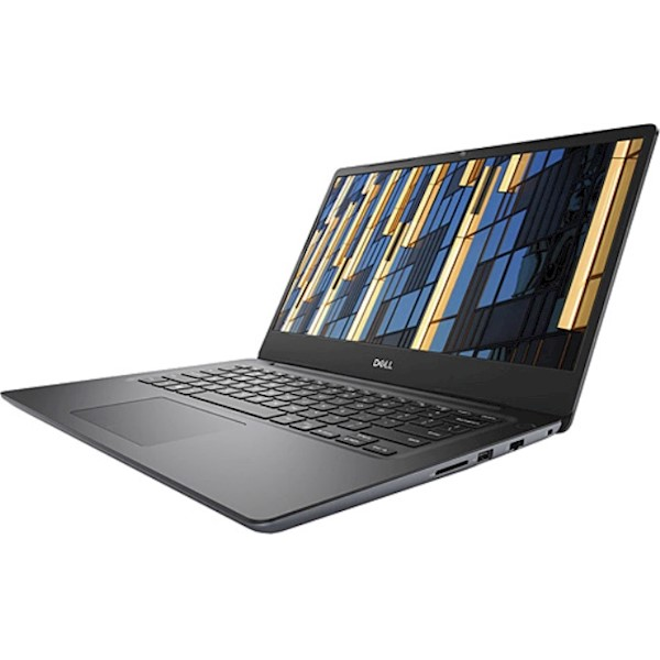 """ნოუთბუქი New DELL Latitude 5400 14.0"""" WVA FHD AG 220 nits  Intel Quad Core i5-8265U 6M Cache  1.6GHz 1 x 8GB DDR4  Up to 32 GB  M.2 256GB PCIe NVMe Intel UHD 620  802.11ac Dual Band  2x2 Bluetooth 4.2Dual Point Backlit Kb 4-cell 68W ExpressCharge 90W AC Adapter Privacy Shutter Camera  MicTPM 2.0GbE LAN 3x USB 3.1 1x HDMI 1.4 uSD 4.0 Reader 1xUAJ  1x USB Type C1.52kg/Ubuntu/War 3Yr"""