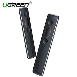 პრეზენტერი UGREEN 60327 Wireless Presenter without Batteries (Black)