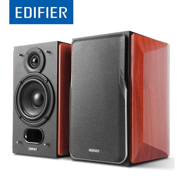 პასიური სტუდიური მონიტორი დინამიკი Edifier P17 Passive Bookshelf Speakers