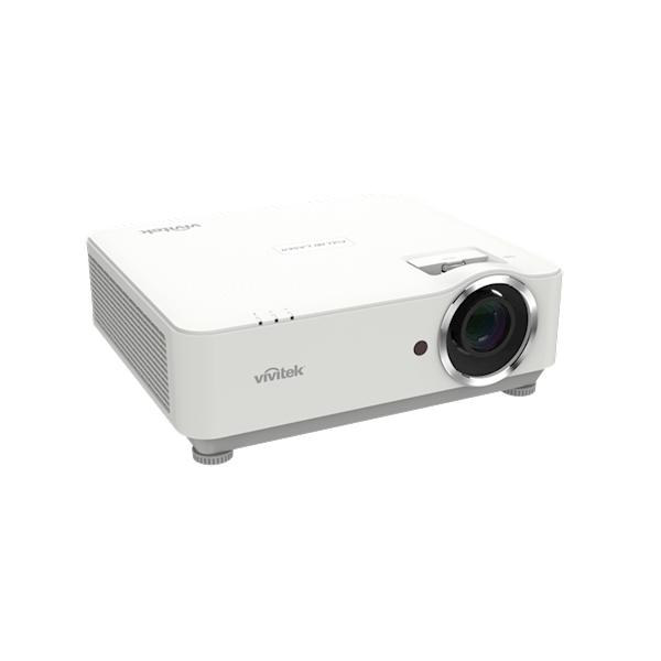 ლაზერული პროექოტრი Vivitek DH3660Z Projector Laser Lamp-Free 4500 Lumens, 16:9 Full HD 1080p (1920 x 1080), Contrast Ratio 20,000:1 5-Year warranty