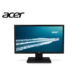 """მონიტორი ACER Display 55cm 21.5"""" W, V226HQLbid Resolution: 1920 x 1080 16:9 170°-176°  60 Hz  250 cdm  5ms VGA DVI  HDMI VESA Mount  Black Matt"""