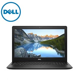 "Dell Inspiron 3583  15.6"" FHD AG LED/ Intel Core i3-8145U 2C/4T, 4MB Cache, up to 3.9 GHz/  1 x 8GB 2400MHz, Up to 16GB/ 256GB M.2 PCIe NVMe SSD / Intel 620  Graphics/  3-Cell Integrated, 42WHr; 45 Watt AC Adapter/ (720p) Webcam / 1x SD, 1x USB 2.0, 1x HDMI 1.4b, 2x USB 3.1, 1x Headphone & Mic, RJ45 / WIFI ac +BT/ Linux 18.04/ Weight: 2.03 kg /1Yrw"