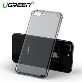 მობილურის ქეისი UGREEN LP159 (50797) Phone Case for iPhone 7 Plus/iPhone 8 Plus (Transparent Black)
