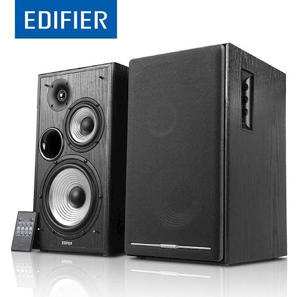 სტუდიური მონიტორი დინამიკი Edifier R2750DB Active 2.0 System with Tri-Amp Audio Solution Bluetooth 136W black