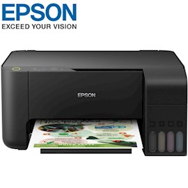პრინტერი Epson L3100 All-In-One printer Stylus Photo
