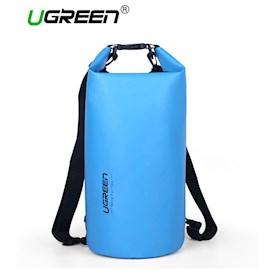 წყალგაუმტარი ზურგჩანთა UGREEN ED034 (70112) 10L Waterproof Backpack (light blue)