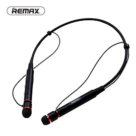 REMAX Neckband Bluetooth Earphone RB-S6black