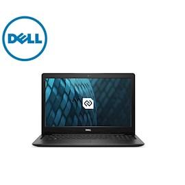 """ნოუთბუქი DELL Vostro 15 3590 Intel 10th Gen i5-10210U (4C/4T 1.6Ghz, 6M Cache, Up to 4.20 GHz) 15.6"""" FHD AG (1920 x 1080) 8GB (1x8GB DDR4 2666MHz Up to 16GB) 256GB SSD PCIe M.2, Intel UHD Graphics , Black, Ubuntu"""