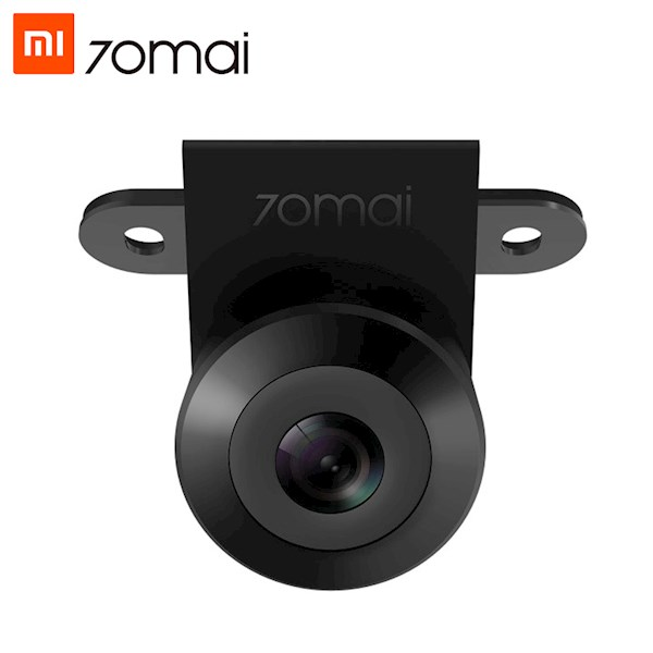 მანქანის უკანა ხედვის კამერა Xiaomi 70Mai Reversing Cam Midriver RC03 Waterproof sensor 720p Reversing Car Rear Camera 138° Angle From Xiaomi