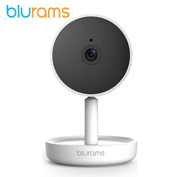 ვიდეო სათვალთვალო კამერა Blurams A10C Home Pro 1080p Night Vision WiFi iOS, Android Alexa Google Assistant