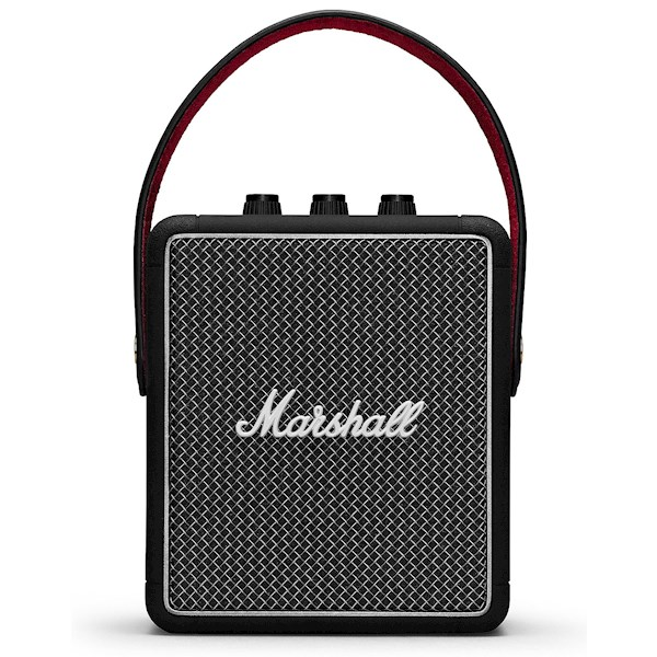დინამიკი Marshall Stockwell II Bluetooth Speaker Black