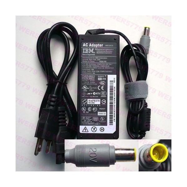 ნოუთბუქის დამტენი LENOVO Compatible AC Adapter 90W 20V 4.5A Connector size 8.0*7.4mm
