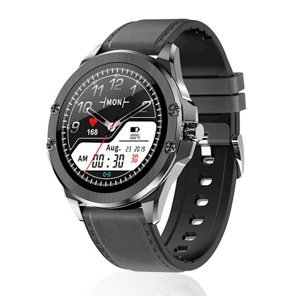 სმარტ საათი SENBONO 2020 S11 Black Smart Watch Fitness Tracker support Multi-dial Calls reminder