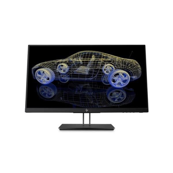 "მონიტორი: HP Z23n G2 23"" FHD IPS 5ms VGA HDMI DP Black - 1JS06A4"