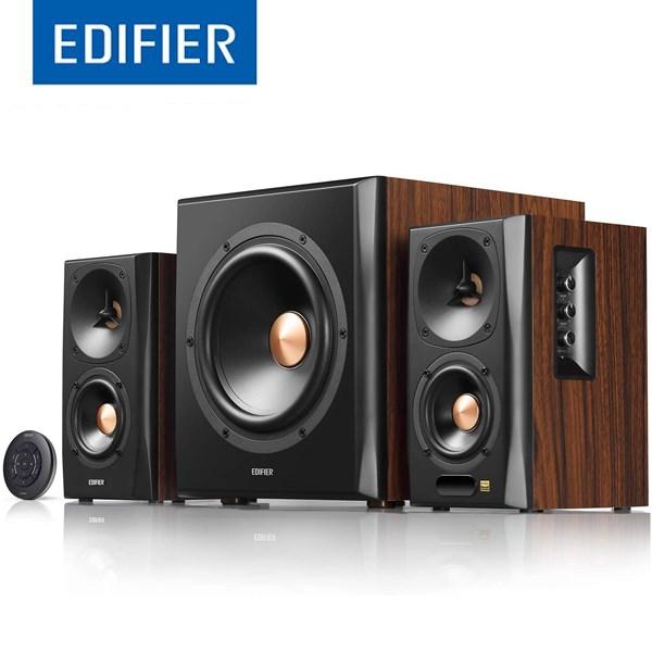 დინამიკი Edifier S360DB High Quality 2.1 Home Theater Speaker System with Bluetooth aptX Technology 155W