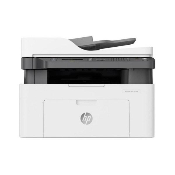 პრინტერი: HP Laser MFP 137fnw Printer 4ZB84A