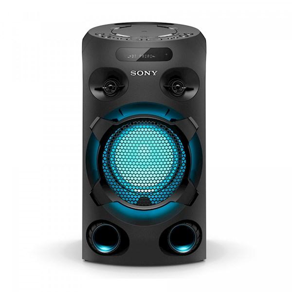 დინამიკი Sony MHCV02.RU1 200 W Bluetooth