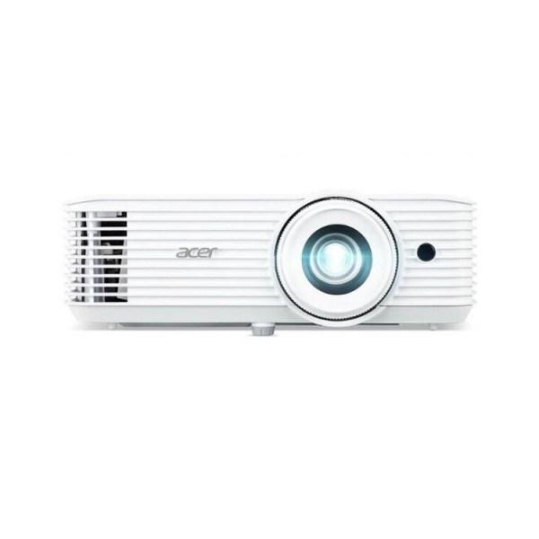 პროექტორი: Acer X1527i DLP FHD 3D 10000:1 4000 lm Wi-Fi VGA HDMI White - MR.JS411.001