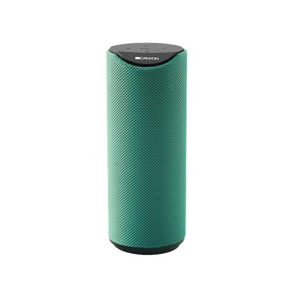 Bluetooth დინამიკი CANYON Bluetooth Speaker, BT V5.0 CNS-CBTSP5G