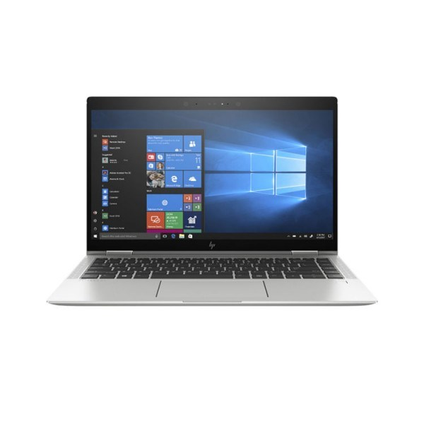 "ნოუთბუქი: HP EliteBookx360 1040 G6 14"" FHD Touch Intel i5-8265U 8GB 256GB SSD Win10 - 7KN21EA"