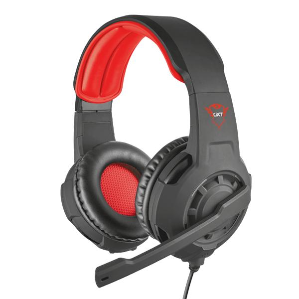 ყურსასმენი Trust GXT 310 Radius Gaming Headset