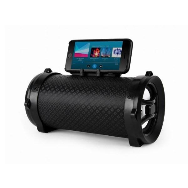 """დინამიკი Gembird SPK-BT-12 Bluetooth """"Boom"""" speaker with equalizer function"""