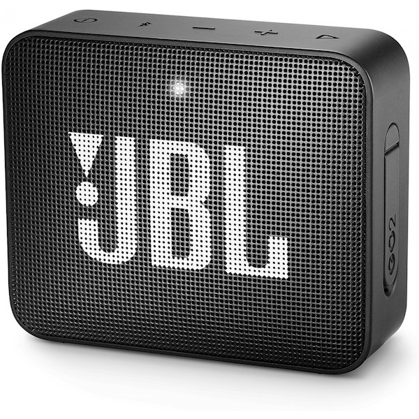 დინამიკი JBL GO 2 Wireless Bluetooth Speaker Midnight Black