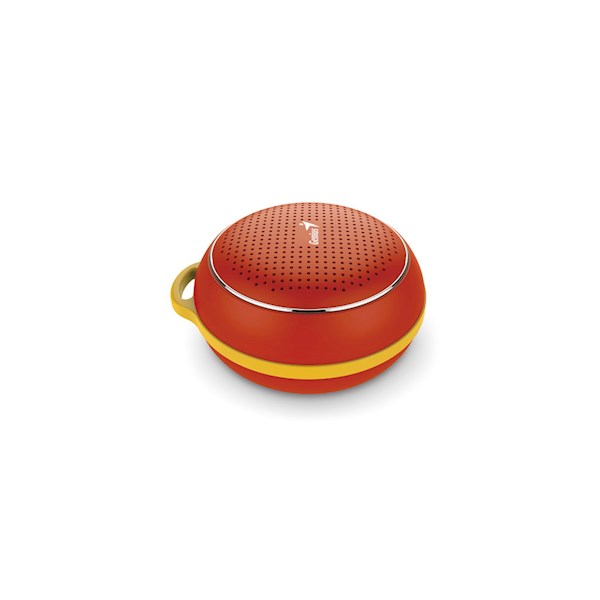 დინამიკი Genius SP-906BT Outdoor Portable Bluetooth Speaker (Red)