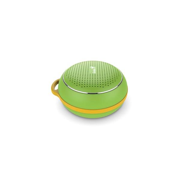 დინამიკი Genius SP-906BT Outdoor Portable Bluetooth Speaker (Green)
