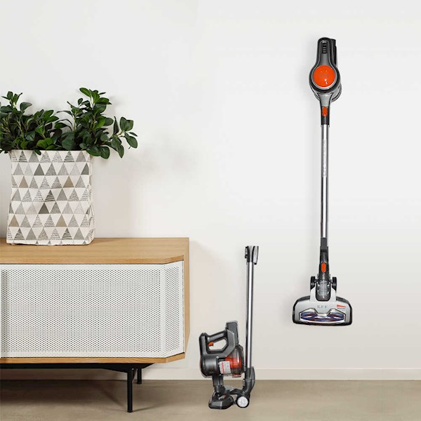 უსადენო მტვერსასრუტი ILIFE H70 Cordless Stick Vacuum Cleaner Handstick 1.2L Big Dustbin 21000Pa Strong