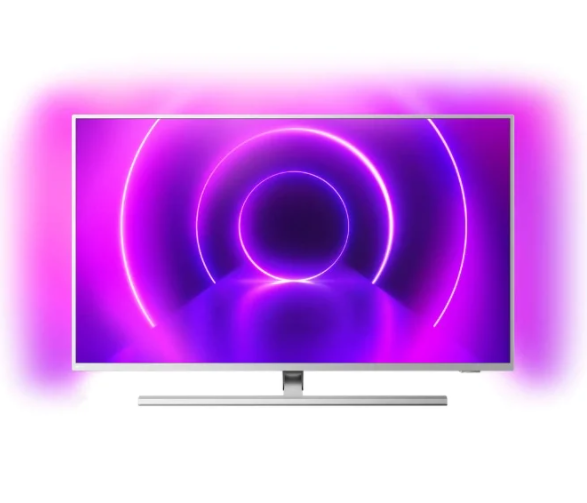 ტელვიზორი Philips 50' Ambilight3 1800 Hz  / UHD / DVB-T2/S2 50PUS8505/60